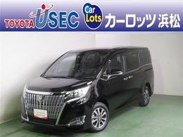 トヨタ エスクァイア 2.0 Gi 純正ワイドナビ 後席モニター TSS