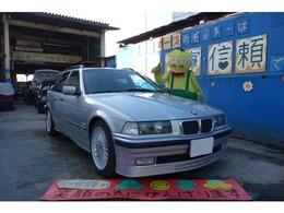 BMWアルピナ B6ツーリング B6 2.8 リミテッドエディション