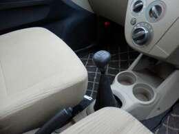 5速マニュアルの軽自動車!運転の楽しさを実感できます!