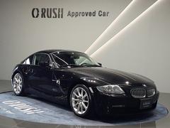 BMW Z4クーペ の中古車 3.0si 兵庫県神戸市東灘区 197.9万円