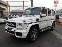 メルセデスAMG Gクラス G63 ロング 4WD Designo Exclusive PKG