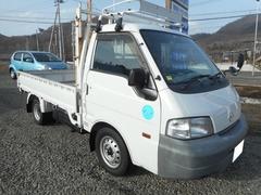マツダ ボンゴトラック の中古車 2.0 DX シングルワイドロー ディーゼルターボ 北海道札幌市豊平区 55.0万円