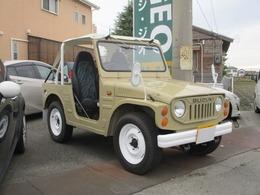スズキ ジムニー 4WD