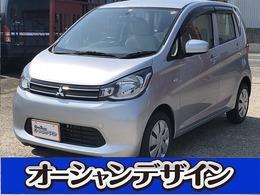 三菱 eKワゴン 660 E 検3/7 キーレス CD