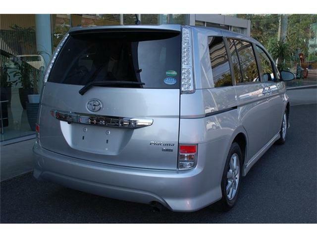 お買得車アイシスまたまた入荷しました・人気車プラタナ・純正SDナビ&TV付きです・詳細はHP(http://auto-panther.com/)をご覧下さい!