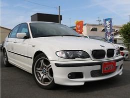 BMW 3シリーズ 330i Mスポーツパッケージ /サンルーフ/Bカメ/TV/Mサーバ