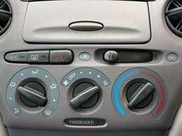 「エアコン」 夏は涼しく、冬は暖かくしてお車にお乗り頂けます!