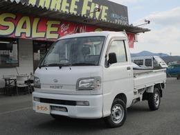 ダイハツ ハイゼットトラック 660 エアコン・パワステスペシャル 3方開 5速マニュアル