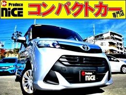 トヨタ タンク 1.0 X 純正オーディオデッキ・ETC・片側パワスラ