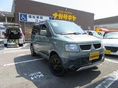 三菱 eKアクティブ の中古車 660 V 高知県高知市 33.0万円