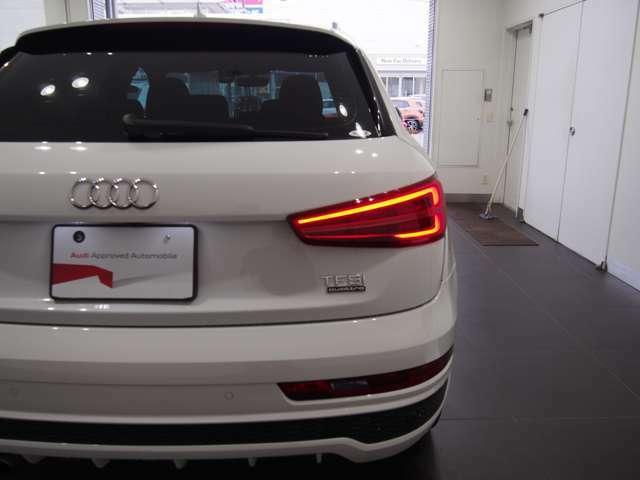 《Audi認定中古車》残価設定型ローンやリースなど、様々なお支払い方法にも対応致します! Audi福山 TEL084-920-9816