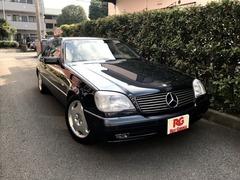 メルセデス・ベンツ CLクラス の中古車 CL600 神奈川県川崎市宮前区 238.0万円