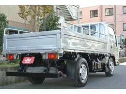 ☆総重量5トン未満の新普通免許対応車!