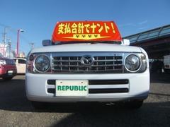 マツダ スピアーノ の中古車 660 XF 千葉県千葉市花見川区 15.0万円