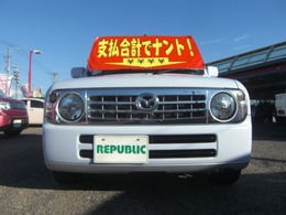 マツダ スピアーノ 660 XF CDMD ETC キーレス