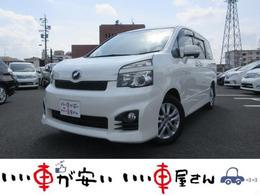 トヨタ ヴォクシー 2.0 ZS 禁煙 SDナビ Fセグ Bカメ 電スラ 検2年含