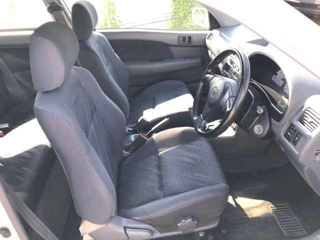 グランツァV 5速マニュアル タイベル交換済 記録簿 ターボ ETC 社外15インチアルミホイール 社外オーディオ CD エアコン パワステ パワーウィンドウ 運転席助手席エアバッグ ABS