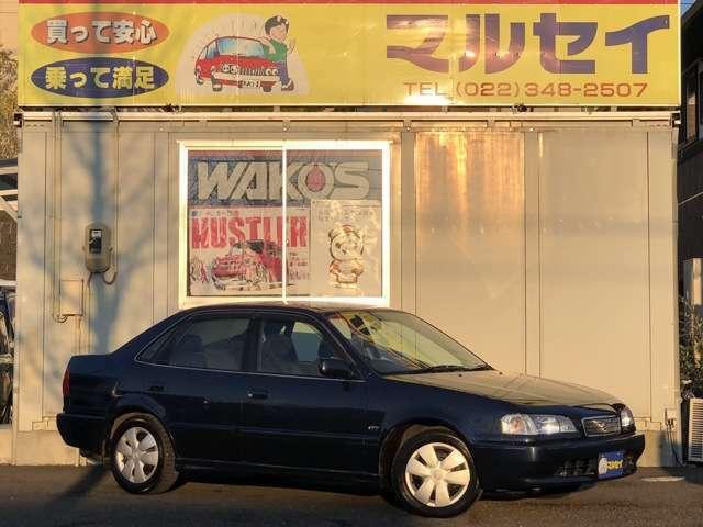 ☆買って安心!乗って満足!車のことならなんでもマルセイにおまかせ!☆