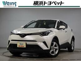 トヨタ C-HR 1.2 S-T LED パッケージ 4WD