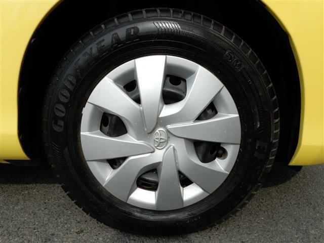 タイヤの溝がない場合はしっかりと溝があるタイヤに交換しますのでご安心ください!