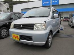 三菱 eKワゴン 660 M M2 CD付き