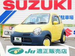 スズキ ツイン 660 ガソリンV フルノ-マル車 ワンオ-ナ-走行36267キロ