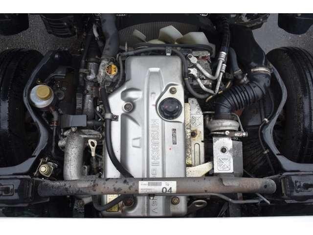 ■エンジン良好♪ミッション、電気系も問題ないです♪■