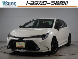 トヨタ カローラ 1.8 WxB 元当社社用車・ナビ&カメラ ETC ドラレコ