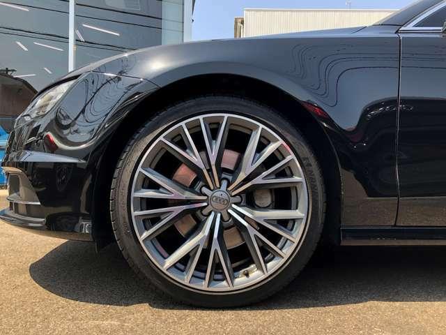 アルミホイール5スポークWデザイン コントラストグレーパートリーポリッシュ 20インチ