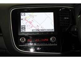 タッチスクリーン8インチスマートホン連動ナビ地デジ内蔵タイプ
