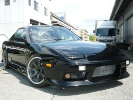 日産 180SX 2.0 タイプIII GT-RSタービン LSDファイナル4.3