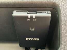 ◆◆ナビ連動純正ETC2.0です。セットアップ後の納車となります