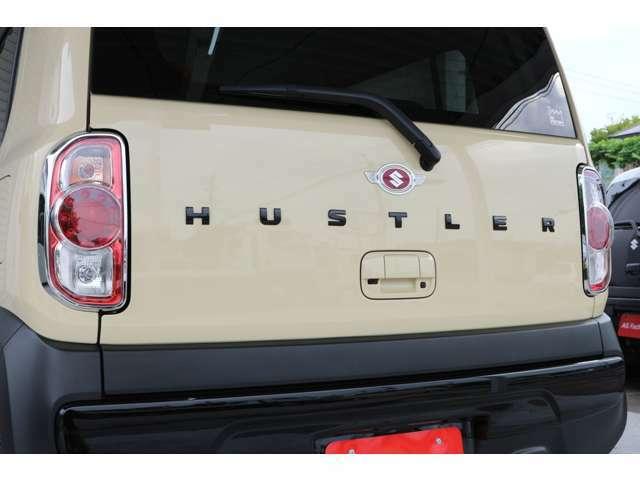 AG Factoryオリジナルカスタムハスラーなどカスタムカーも制作致します!