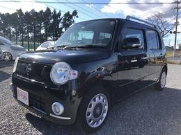 ダイハツ ミラココア 660 プラス G 買取車・HDDナビ・フルセグ