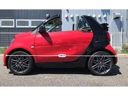 長さはカタログ値2.78m、これは国産軽自動車より短い!併せて、最小回転半径も国産軽自動車より小さいです!(続く)