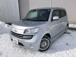 ダイハツ クー 1.3 CXリミテッド 4WD