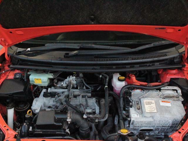 低燃費 HV