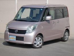 日産 ルークス 660 G