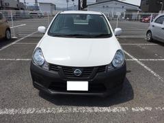 日産 NV150 AD の中古車 1.5 VE 奈良県奈良市 99.8万円