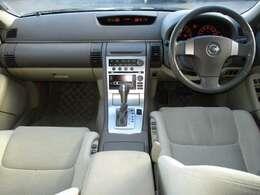 インパネ(画像部分)はかっこいいだけでなく、安心・安全に作られています。まずは、お座り下さい。運転している感覚がつかめると思います。