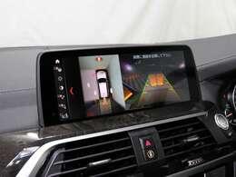 ■360℃カメラで車庫入れも楽々です。ハーマンカードン走行中TV試聴出来ます。