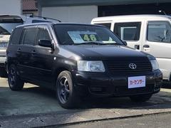 トヨタ サクシード の中古車 1.5 TX 静岡県浜松市東区 46.0万円