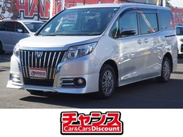 トヨタ エスクァイア 2.0 Gi スマートキー ナビ TV ETC Bカメラ