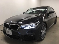 BMW 5シリーズ の中古車 523i Mスポーツ 千葉県市川市 374.0万円