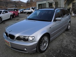 BMW 3シリーズツーリング 325i Mスポーツ