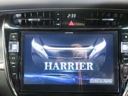 ●SDナビ TV視聴可!!DVD再生も出来、同乗者も道中退屈しないですね♪