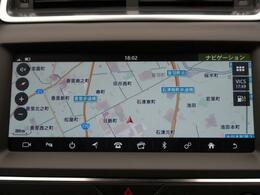 ◆純正ナビゲーション『2017年モデルよりSSD方式を採用。タッチスクリーンによる直感的な操作、スマートフォンなどからのBluetooth接続にも対応します。』