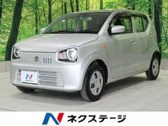 スズキ アルト の中古車 660 L スズキ セーフティ サポート装着車 高知県高知市 69.9万円