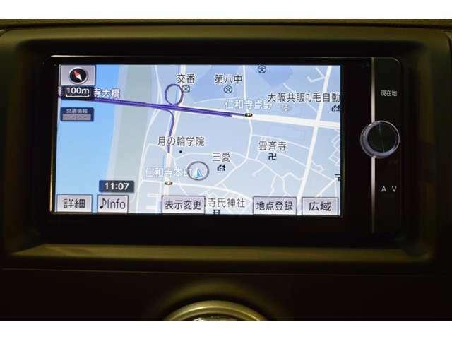 NSZT-W62G ディーラーオプション SDナビ