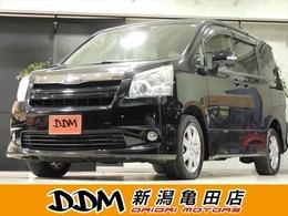 トヨタ ノア 2.0 S 4WD CVT 関東仕入 Sドア ナビ Bカメラ